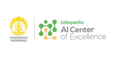 Tokopedia - UI AI Center of Excellence